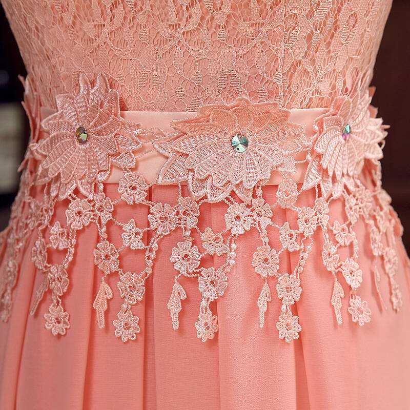 订婚穿粉色裙子好吗_订婚男方给女方家买什么东西