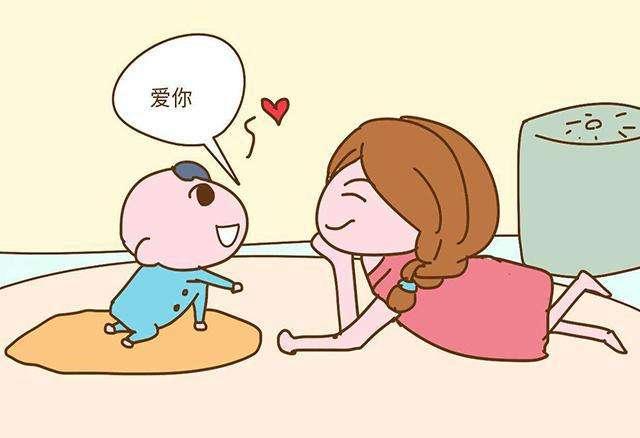 给宝宝暖心简短经典语录_关于晒宝宝照片的说说