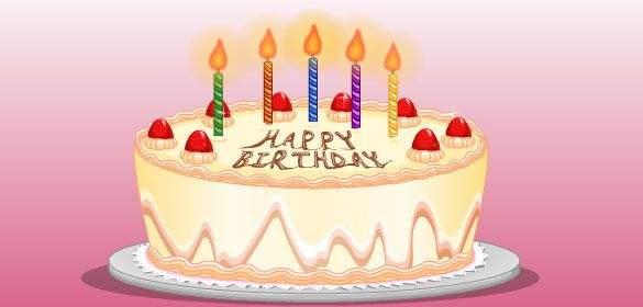 关于生日的经典说说心情短语_70周年生日蛋糕图片大全
