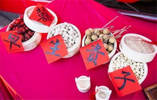 上海订婚需要准备什么东西_内蒙订婚需要准备什么东西