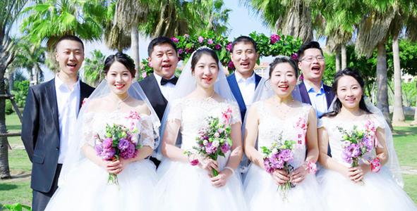 2020适合婚礼的唱的歌男生版_2017年深圳集体婚礼要多少钱