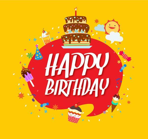 生日快乐的不同语言_生日快乐的不同说法