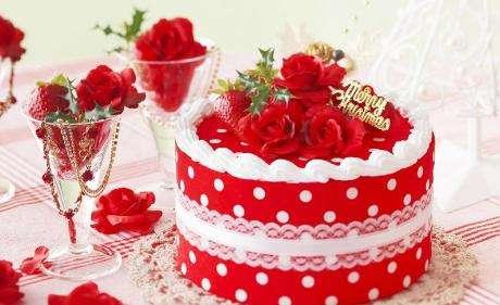 京东订生日蛋糕图片大全_老公生日定制蛋糕图片大全