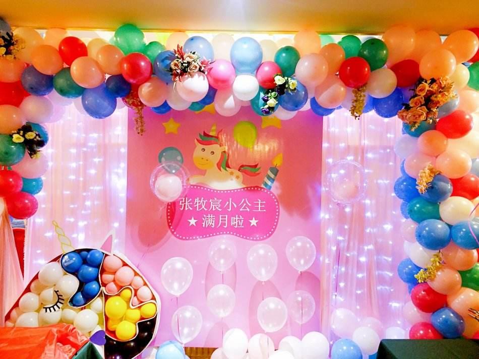 广州 生日装饰气球套餐_生日感吾随笔散文