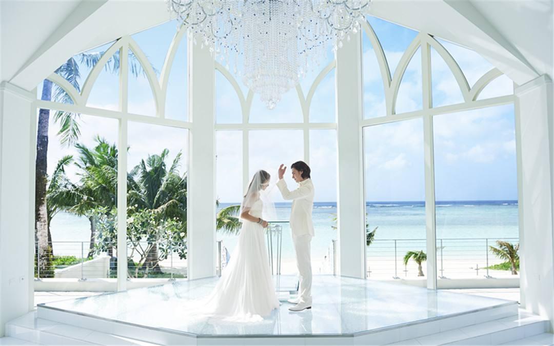 婚礼比教堂更多祝福_怎样在教堂中为举行婚礼新人做祝福祷告