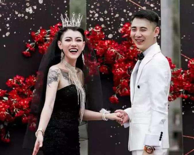 天津网红婚礼主持人_网红婚礼主持人抖音
