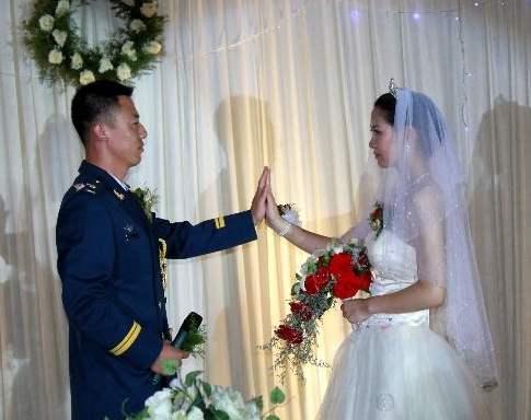 军人结婚需要准备什么材料_哪两个生肖不能结婚