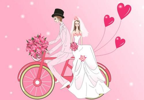 2020参加婚礼每个人都要说祝福语吗?父母在儿子婚礼上的答谢致辞