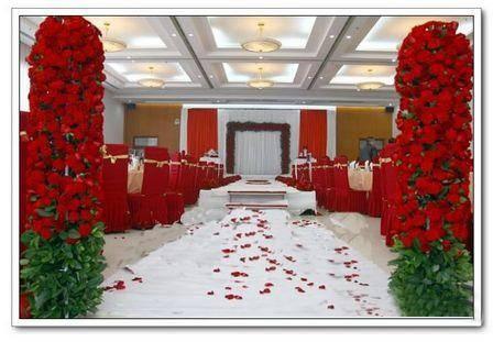 结婚当天婚房装饰,义乌有买结婚婚房装饰
