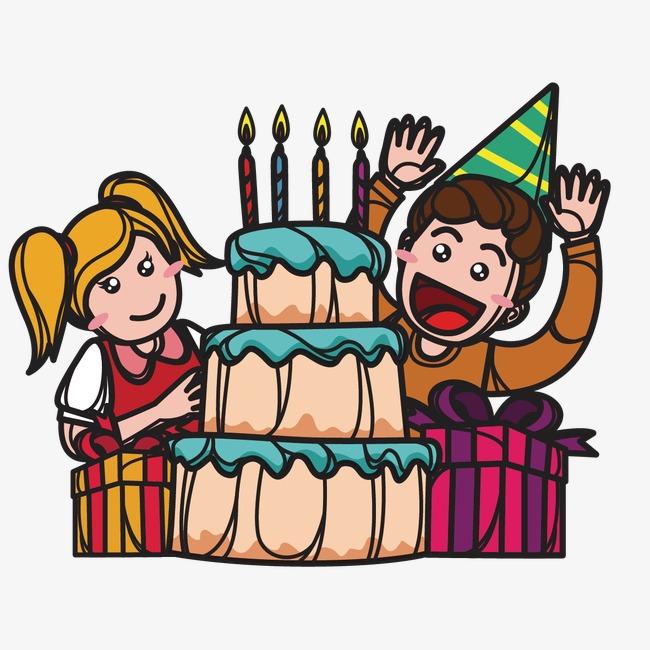 生日聚会邀请函怎么写 生日聚会邀请函范文
