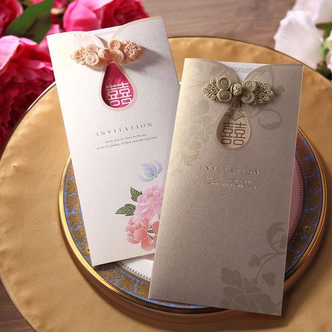 婚宴邀请函内容怎么写 哪些东西是必须要写清楚的