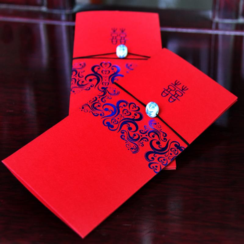 婚礼喜帖邀请函怎么写,有哪些注意事项呢?