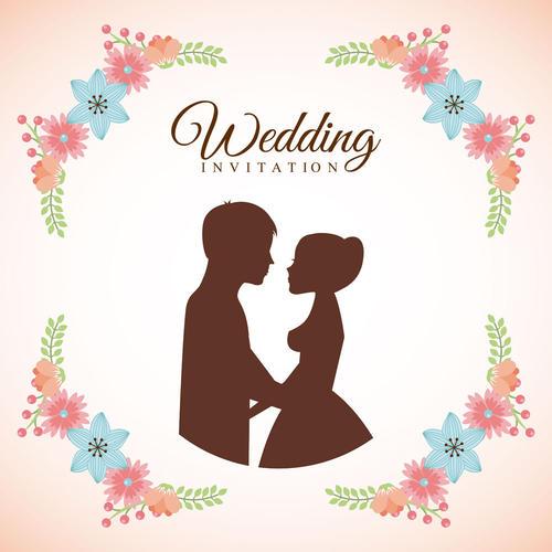 婚礼电子请柬内容有哪些呢?