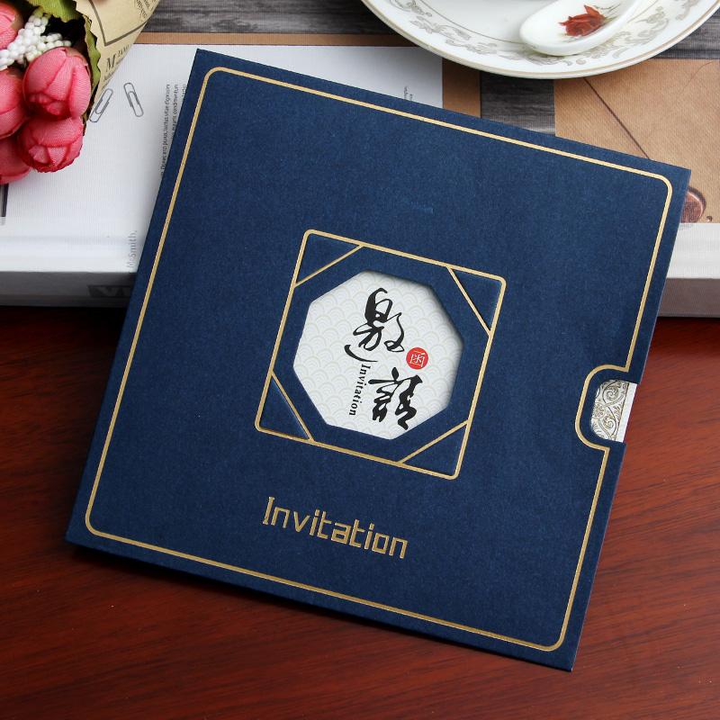 晚会邀请函内容怎么写 参加晚宴有哪些注意事项