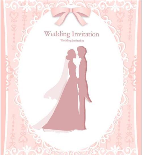 结婚竖式请帖是什么样子的,请帖内容应该写什么