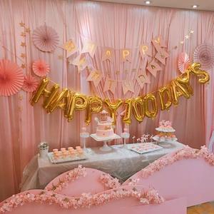 宝宝百日宴举办的流程是怎样的 宝宝百日宴主题有哪些
