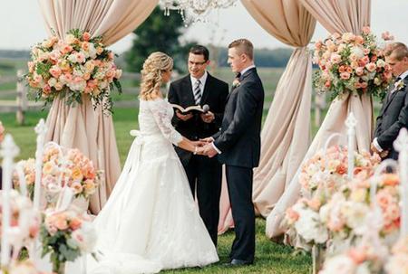 结婚典礼新郎致辞简短语分享,5种表达方式值得你参考!