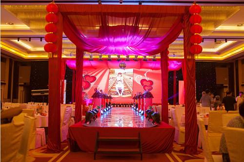 中式婚礼出阁词怎么说 小编为大家分享完整的出阁词