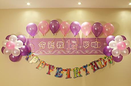 为大家分享一些小孩的生日祝福语