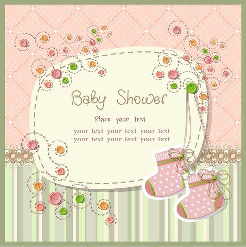 免费微信电子请柬模板宝宝生日请柬的结构说明