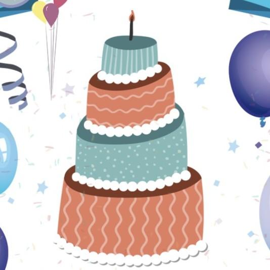 小孩5岁生日祝福语汇总 小孩5岁生日祝福语怎么说