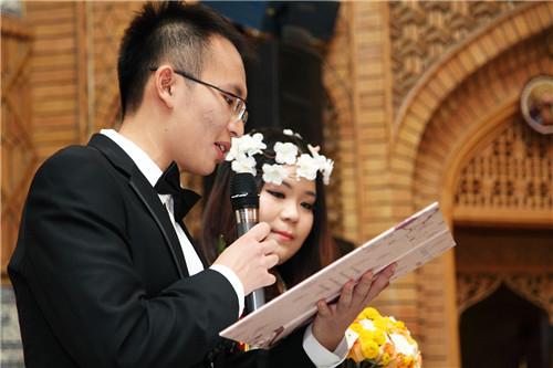 结婚典礼新郎致辞简短如何说?结婚典礼新郎致辞注意事项