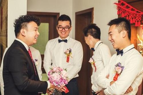 婚礼上父母讲话精品版 婚礼上父母讲话怎么说