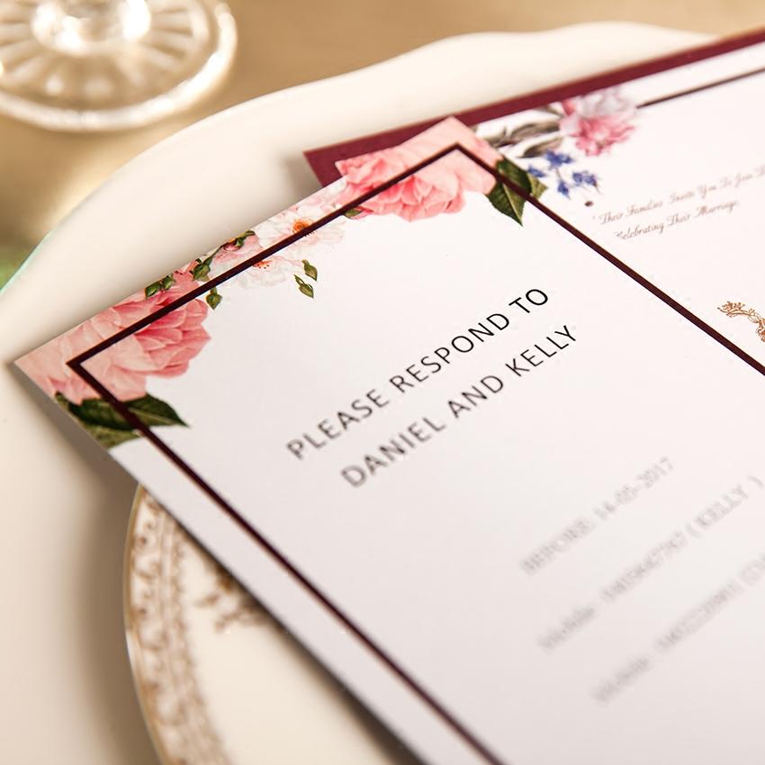 婚礼电子请柬的标题怎么做?制备请柬的软件哪个好?